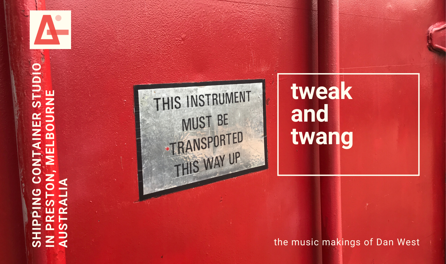 tweak+twang